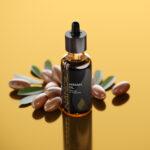 Nanoil Arganöl für schöne Haare