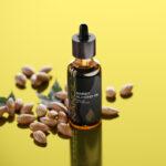 Nanoil Mandelöl für glatte Haut