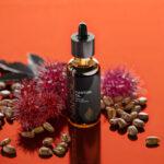Nanoil Rizinusöl für lange Haare
